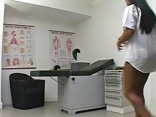 Thick Shemale Takes A Trip To The Doctor Chief5612